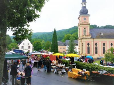 Flohmarkt Springiersbach ©SonjaMüller