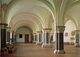 Kapitelsaal Kloster Springiersbach
