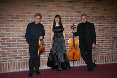 Gelius Trio München