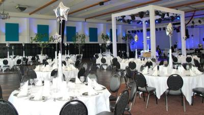 Valkensaal Resort Linstow