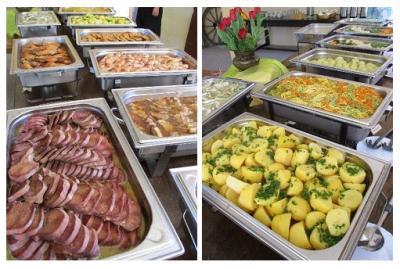 Kulinarisches aus der Klosterküche