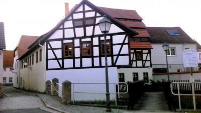 Weißgerbermuseum Doberlug-Kirchhain, Foto C.Meißner