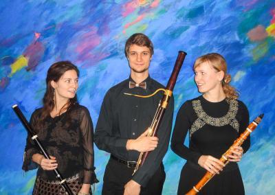 Ensemble Trifoi  Foto: Künstler