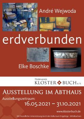 Ausstellung im Abthaus