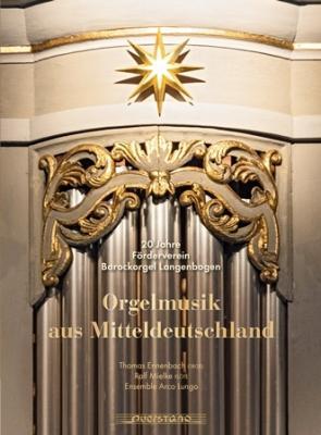 Cover der CD im Mediabook