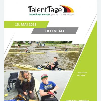 TalentTage in Offenbach
