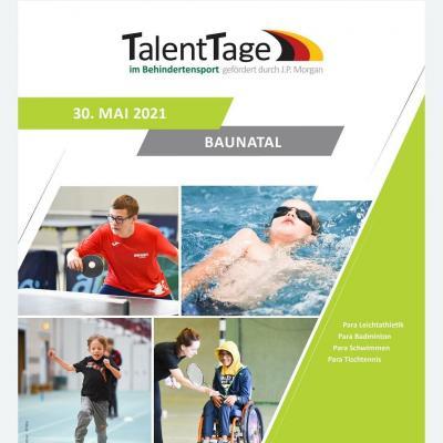 TalentTage in Banatal