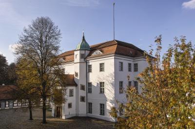 © Stiftung Preußische Schlösser und Gärten Berlin-Brandenburg / Hans Bach