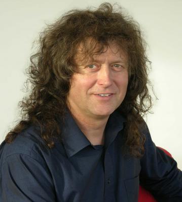 Friedbert Wissmann - Synthesizer