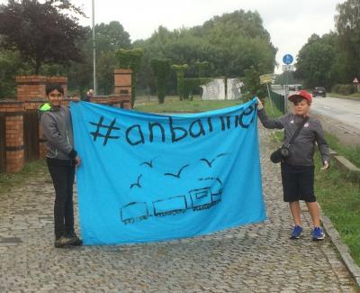 """Impression vom """"Anbahnen"""" 2020, Foto: Gemeinde Wusterhausen/Dosse"""