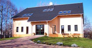 Haus der LKG Niederwürschnitz (Foto: LKG Ndw.)