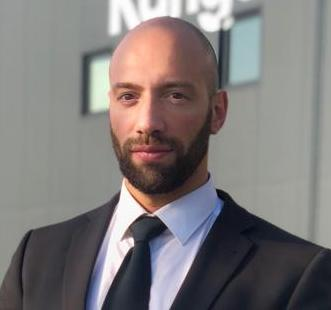 Referent: Daniel Talsik, Cogeneo GmbH