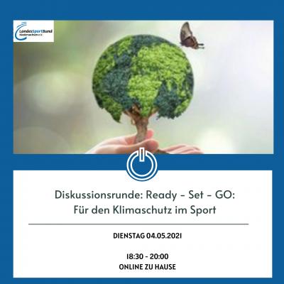 Klimaschutz im sport