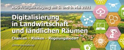 ASG-Frühjahrstagung