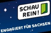 SCHAU REIN! - Tag