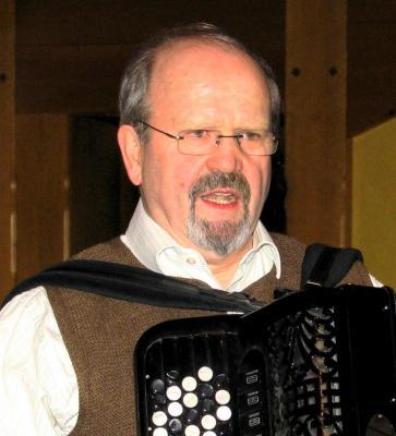 Dr. Erich Sepp