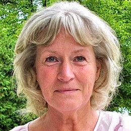 Sabine Fennell bei Gutes Gelingen