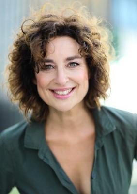 Isabell Varell, Foto: Max Heydenreich cc Isabell Varell