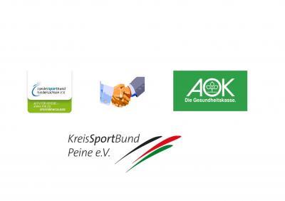 Kooperationspartner LSB-AOK-KSB