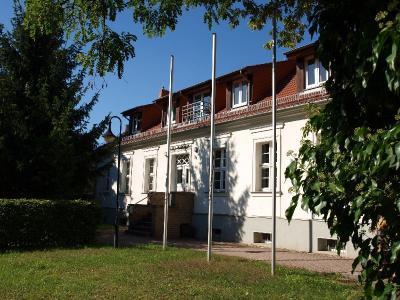 © Foto: N. Lamprecht Altes Pfarrhaus Groß Machnow