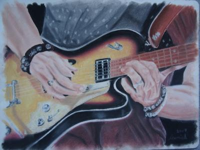 Gitarre - Frank Czarniak