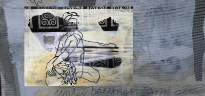 Collage Ausschnitt Karin Lischke 2020