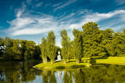 Wörlitzer Park, Foto: Katrin Perl