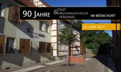 Abbildung Stadt- und Regionalmuseum im Mönchort
