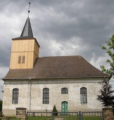 Herzliche Einladung zum GD in Schlunkendorf.