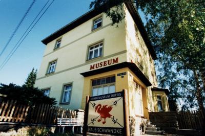 Museum Haus Schwandke