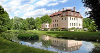 Schloss Branitz, Foto: Jörg Blobelt