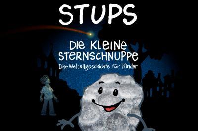 Stups - die kleine Sternschnuppe