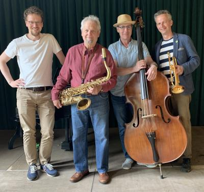 Das Jazzkollektiv Babelsberg