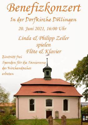Foto: Kirche Döllingen