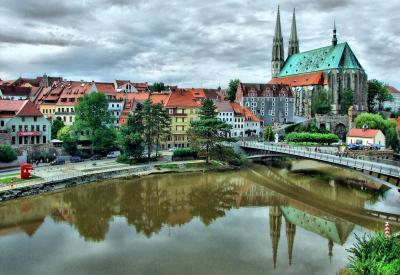 Görlitz, Foto: qbanez