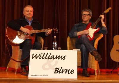 Williams & BIrne