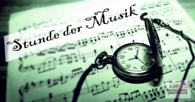 Stunde der Musik