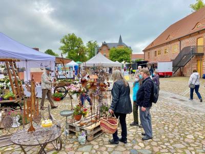 Wochenmarkt (© Stephen Ruebsam)